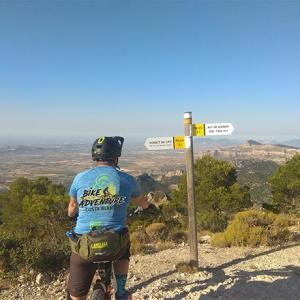 Ruta Bici de Montaña Maigmó